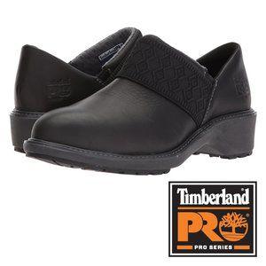 Women's Timberland Riveter Slip-On Alloy Toe Sd+
